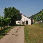 Baierweinmuseum außen
