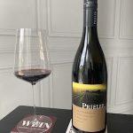 """Wein #73: Prieler, BF """"Johanneshöhe"""", 2015"""