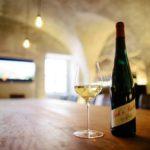 Stagard Wein Cabinet